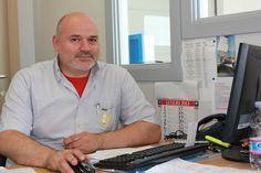 Luigi Greco - capo officina 0833.1826506  Staff reparto post vendita