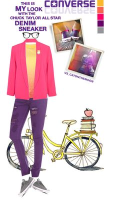 """""""Make It You: Classic"""" by veronica-sinetti on Polyvore"""