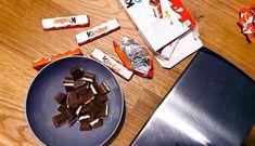 Recept: Malteser Kinder Bueno Cheesecake! - Fitaddict.nl Malteser, Lunch Room, Fit, Vanilla, Kinder Bueno Cheesecake, Shape, Dining Rooms