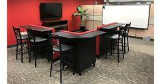 Office Tour: Grunau | National Business Furniture