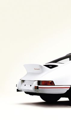 Porsche Carrera 1973