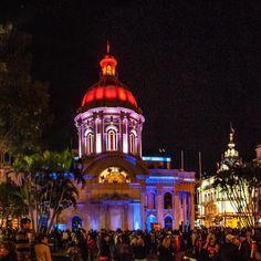 Panteon de los héroes. PARAGUAY