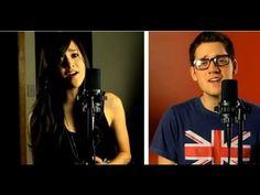 Megan Nicole & Alex Goot - Good Life (OneRepublic)