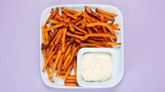 The Best Oven-Baked Sweet Potato Fries