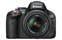 Nikon D5100 Cheat Sheet