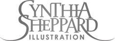 Fantasy Illustration Blog by Cynthia Sheppard