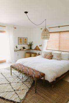 The Joshua Tree House desert inspired home decor