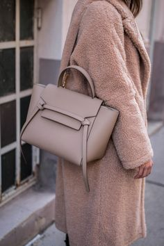 Celine Belt Bag, Zara, Designer Bags, Designer Handbags, Casual Looks, Street Style, Lifestyle, My Style, Lotus