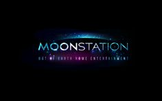 MOONSTATION final logotype