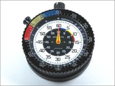 Old Stopwatch | breitling autotime motor sports stopwatch