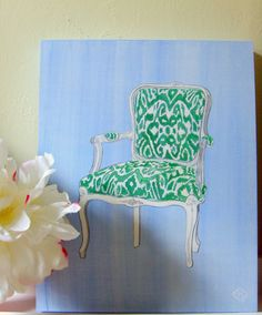 Anne Harwell on etsy