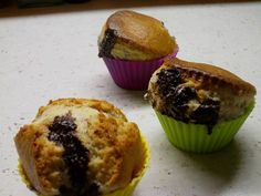 Vianočné  muffinky