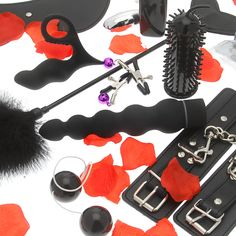 Amazing Pleasure Sex Toy Kit – COSMOKISS