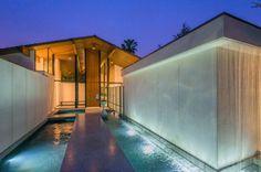 920 Foothill Road, Beverly Hills CA | A. Quincy Jones
