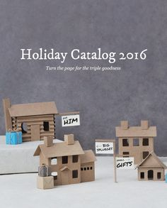 Best catalogs for christmas gifts