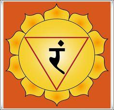 Las Revelaciones del Tarot: Manipura - El Chakra del Plexo Solar - Tercer Chak...