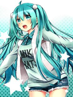 Deep Inside Me - A Hatsune Miku Love Story (ON HOLD) - Deep Inside ...
