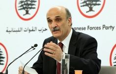 Samir Geagea vows no let-up in Zouk pollution fight Syria Crisis, Military Intervention, Vows, Christianity, Russia, Let It Be
