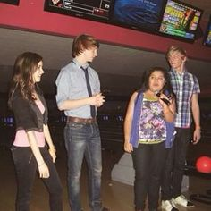 Austin and ally fetus