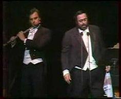 Pavarotti / Non ti scordar di me / Don't Forget Me /Budapest