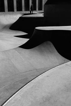 Concrete canyons byNick Frank; what a fantastic photograph.