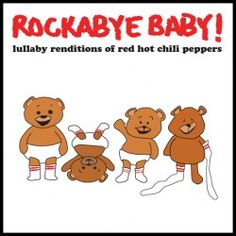 Rockabye Baby transforms timeless rock songs into beautiful instrumental lullabies. Guitars and drums are traded for soothing mellotrons, vibraphones and bells, and the volume is turned down from an eleven to a two. Rockabye Baby is the perfect way to sha