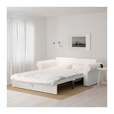BACKABRO 3er-Bettsofa - Hylte weiß, - - IKEA