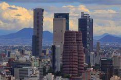 ACTUALIZACIONES | REFORMA - CENTRO HISTÓRICO | Proyectos y Fotografías - Page 1399 - SkyscraperCity