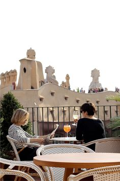 Designed by Tarruella Trenchs Studio, Casa Mimosa is H10 hotels' latest offering, located in a heritage-listed building in Barcelona near Gaudi's Casa Mila.