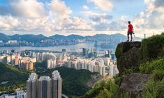 Oh Hong Kong, must you insist on being so expensive? Lucky for you, we hav come up with a list of thetop40 free things to do in Hong Kong!