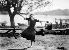 Tess of the Storm Country (1922) Mary Pickford