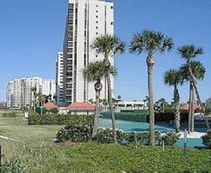 Home away from home :)) Cant wait to go back... Lighthouse Tower Sand Key Florida - FL Rental