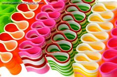 Candy ribbons!!!