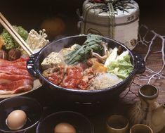 Sukiyaki   Food   Japan Hoppers - Japan Travel Guide