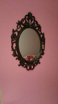 Beatiful mirror