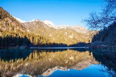 Jiuzhaiguo Lake