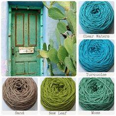 "Btrix Dsigns: ""Colours of Grace"" Bestellings Scheme Color, Colour Pallette, Color Palate, Colour Schemes, Color Patterns, Design Seeds, Pantone, Yarn Colors, Colours"