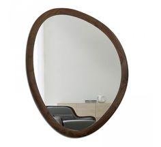 Discover Giolo Mirror and all Porada collection on Mohd. Studio Apartment Furniture, Mirror, Stuff To Buy, Home Decor, Homemade Home Decor, Mirrors, Interior Design, Home Interiors, Decoration Home