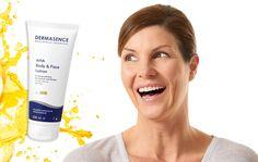 DERMASENCE Body & Face Lotion im Test bei den Konsumgöttinnen