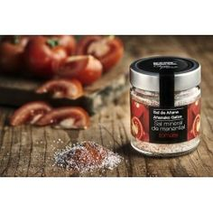 Sal Mineral de Manatial con Tomate 180 gr Salads, Gourmet, Tomatoes