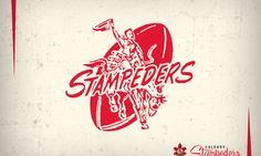 Canadian Football League, Football Team, Football Helmets, Helmet Logo, Old Logo, Professional Football, Calgary, My Boys, Sports Logos