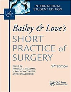 Norman Browse Clinical Surgery Pdf
