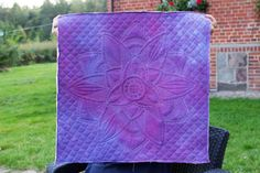 Longarm Quilting Services Longarm Quilting, Home Accessories, Mandala, Textiles, Quilts, Scrappy Quilts, Home Decor Accessories, Quilt Sets, Fabrics