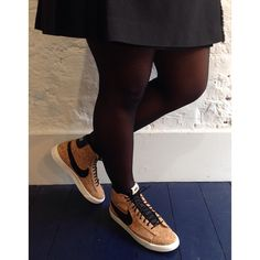 YES! We do have the new Nike Blazer vintage in cork so don't worry. Available now in store and online soon. 7-11, £90.  #new #Monday #Nike #blazer #vintage #cork #seftonfashion #fashion #menswear #clothing #men #man #islington #london #aw15 #newcollection