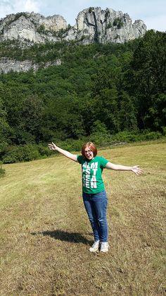 Hipster's Hollow Post #7: Seneca Rocks  #adventure #almostheaven #climbing #outdoors #senecarocks #travel  #westvirginia #wildandwonderful