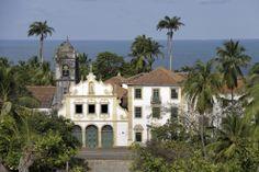 Olinda, Pernambuco - Brasil.