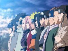 """hitotsu: """" the most important frame in naruto anime """" Naruto Uzumaki Shippuden, Naruto And Sasuke, Anime Naruto, Naruto And Shikamaru, Wallpaper Naruto Shippuden, Naruto Cute, Sakura And Sasuke, Naruto Wallpaper, Otaku Anime"""