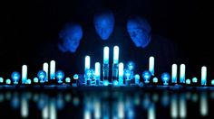 Blue Man Group Partners with Autism Speaks - Sensory Friendly Show http://happilyblended.com/2016/06/blue-man-group-partners-autism-speaks-sensory-friendly-show/ #happilyblended #ontheblog