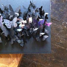 Rebecca Coles - Sculptural Paper Art