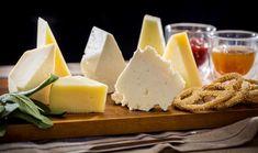 Αθήνα: 7 διευθύνσεις για εκλεκτά τυριά